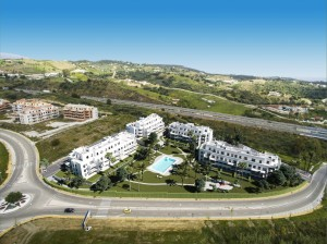3 BEDROOM APARTMENT IN A PEACEFUL RESIDENCE RESORT MIJAS 189 224 €