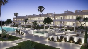 EXCEPTIONAL LUXURIOUS RESORT MARBELLA FROM 1 790 000 €