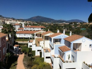 COSY RESIDENCE RESORT APARTMENT ESTEPONA 320 000 €