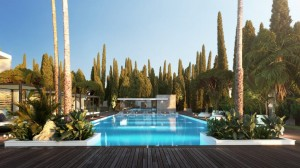 STATE OF THE ART VILLAS MARBELLA FROM 1 585 000 €