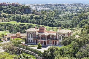 AMAZING NEW LUXURY ESTATE BENAHAVÍS 7 950 000 €