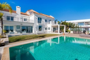 BEAUTIFUL LUXURY VILLA BENAHAVÍS 2 795 000 €