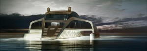 210 SUNREEF POWER TRIMARAN - Price on request