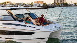 32 Sport Power Catamaran - Price on request
