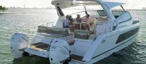 36 Sport Power Catamaran - Price on request