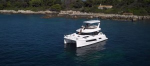44 Power Catamaran - Price on request