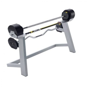 MX-80 Barbell set including Rack