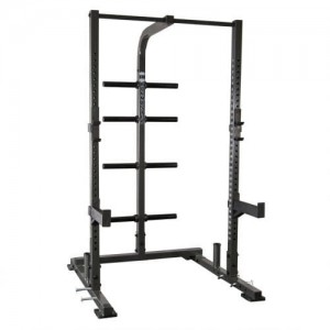 Iron Master 1500 Half Rack Weight Lifting System (baza)