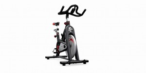 Rower Life Fitness IC2