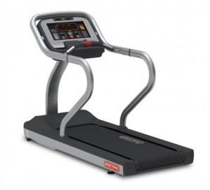STAR-TRAC S-TRC S-SERIES TREADMILL, CLUB MODEL (5HP, AC MOTOR) 36 050,07 zł