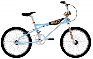 SE Bikes STR-1 QUADANGLE 2020
