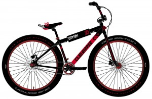 SE Bikes DUB EDITION MONSTER RIPPER 29+ 2020