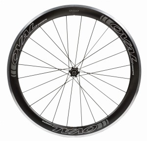 Wheelset Oval 950 F