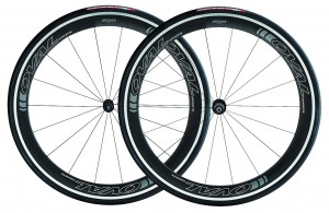 Wheelset OVAL 950 Disc 2018
