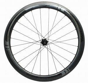 Laufradsatz Oval 950 CX Disc Carbon Tubular 2017