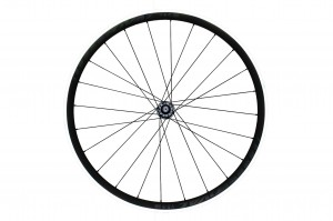 Wheelset Oval 730 2017